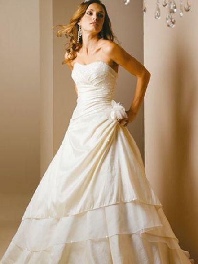 Wedding Gown Hotties