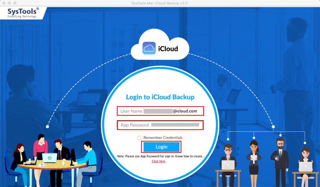 Outlook For Mac And Icloud