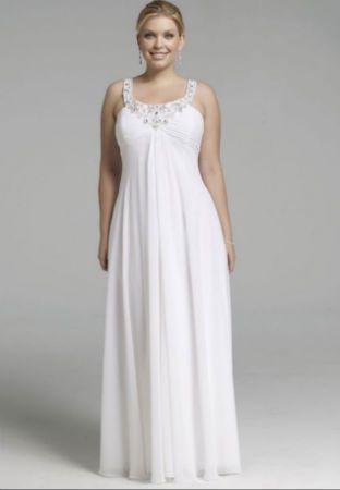 179b959e8 Vestidos de novia para embarazadas