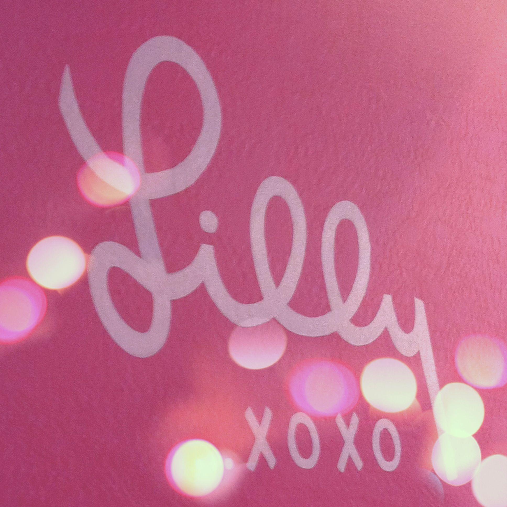 Lilly xoxo