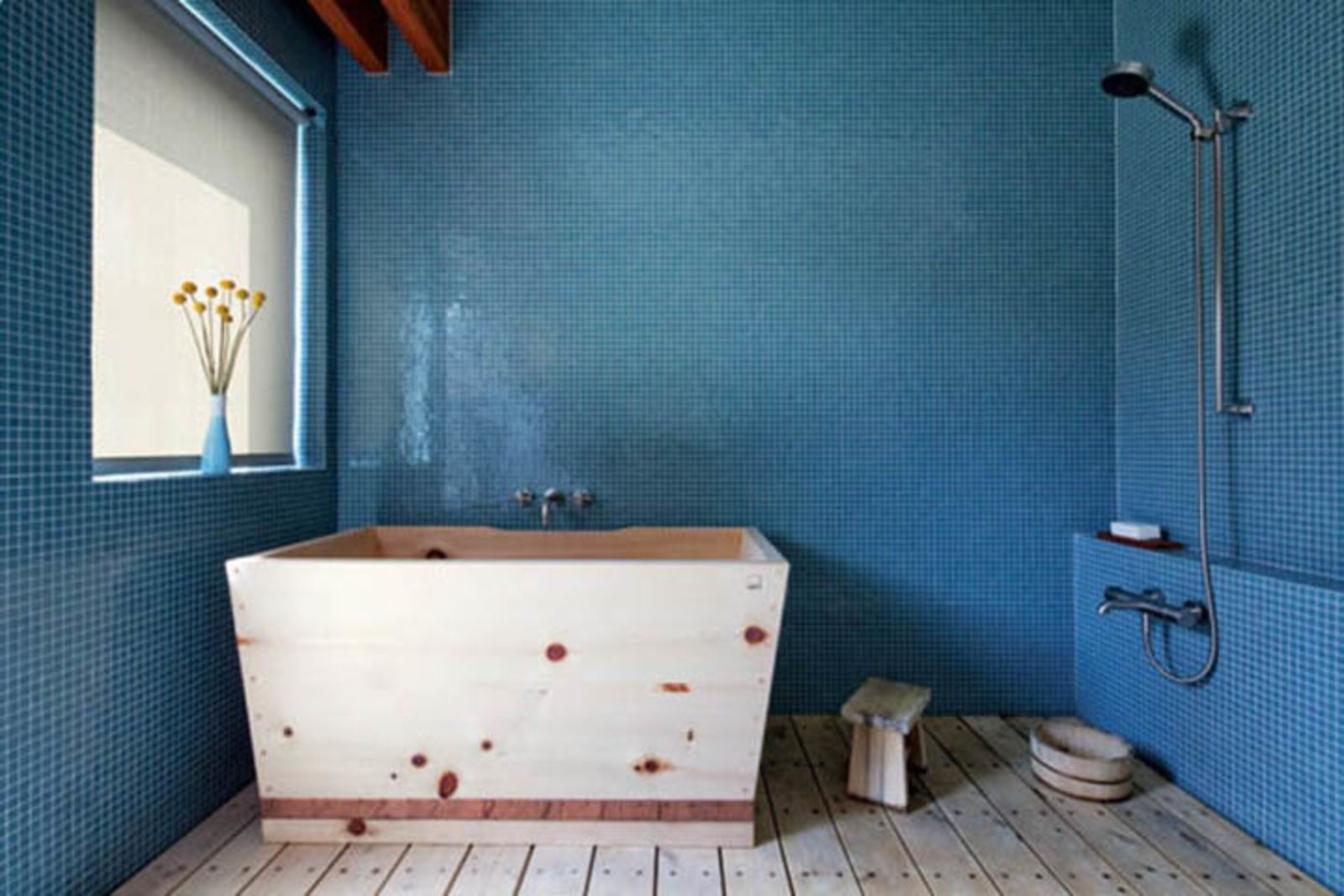 Japanese Soaking Tubs | Venice california, Tubs and Stools