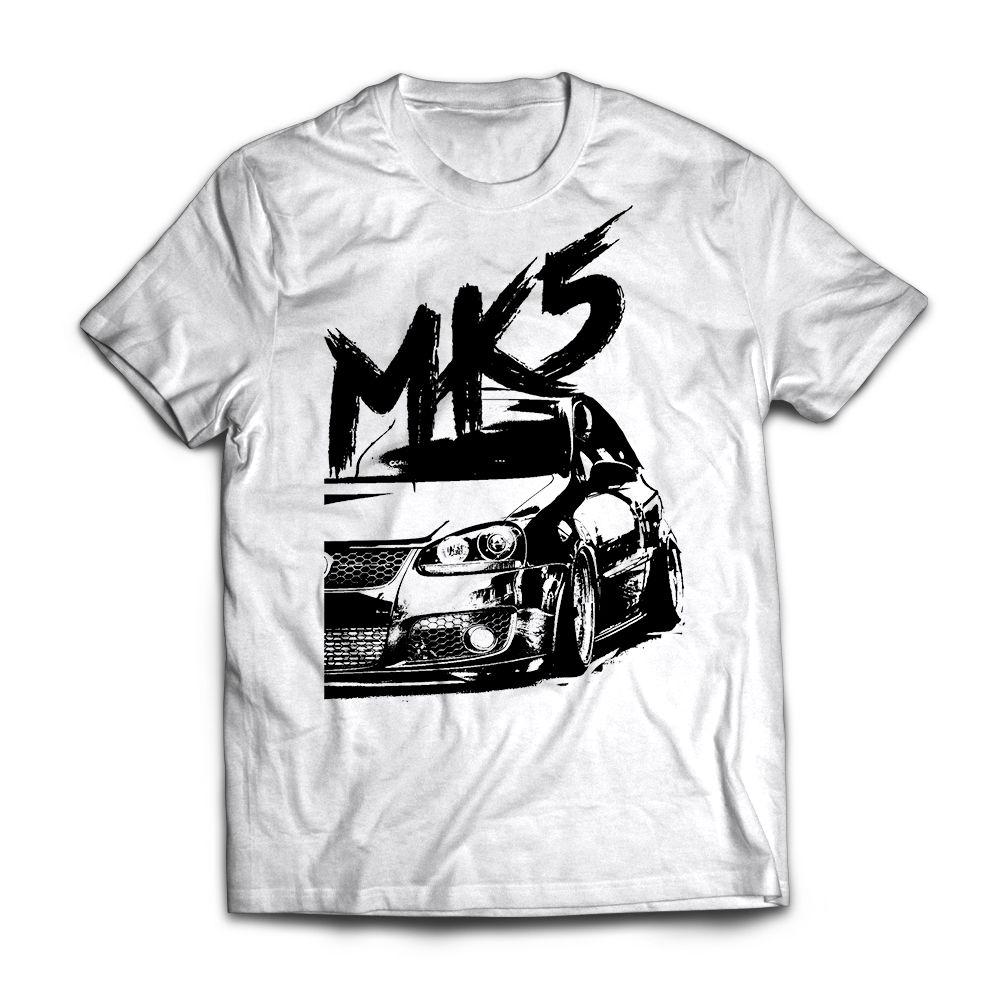 021edfe42 €15.99   VW GOLF MK5 GTI T-Shirt Tee Shirt #mk7 #mk6 #mk5 #mk4 #mk3 ...