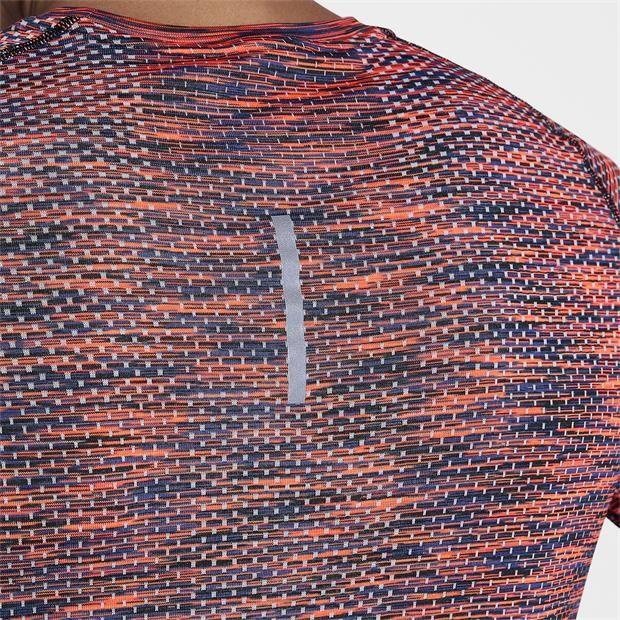 Camiseta Nike Dri-Fit Knit Masculina  f889be9d14b78