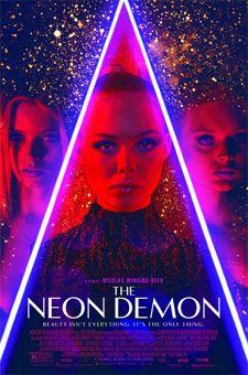 Ver El Demonio Neon 2016 Online