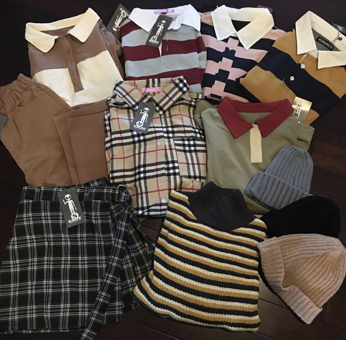 Aesthetic Guy Clothing Stores