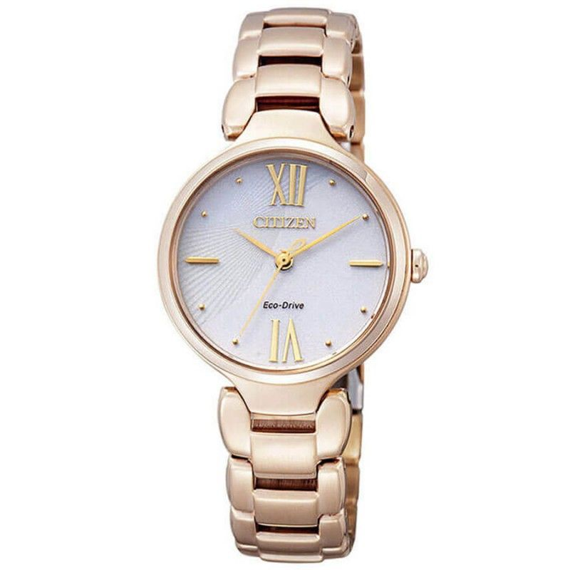 1b202d751a8e Reloj Citizen Eco-Drive Mujer EM0022-57A. Relojes Citizen Mujer