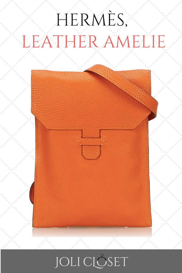 786721f9f7ac33 Leather Amelie in 2019 | Purses !!!!! | Pinterest | Hermes, Handbags and  Leather handbags
