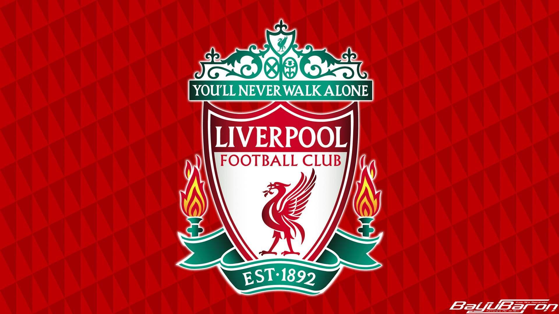 Liverpool Fc: Liverpool FC Logo