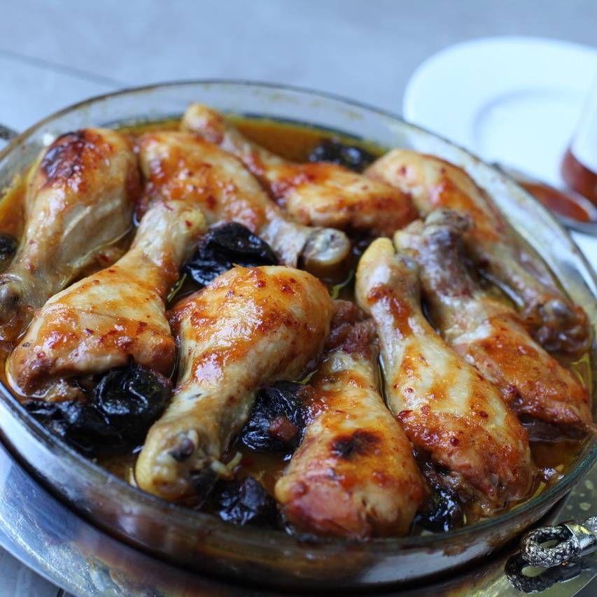 Friday Night Chicken Recipe Kosher Cooking Shabbat Dinner Recipes