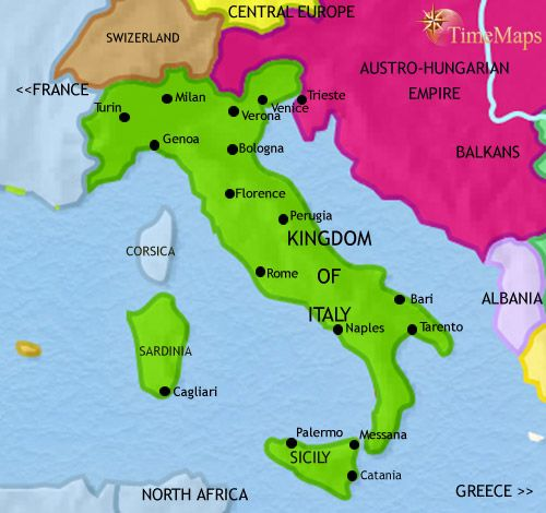 List of synonyms and antonyms of the word rome map 1914 europe 1914 world war 1 map world war 1 map 1914 x marks the gumiabroncs Images