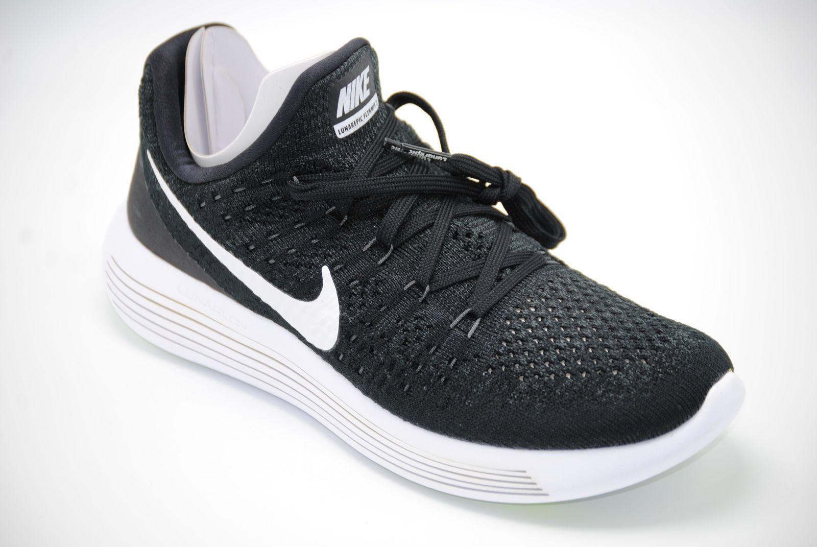 3e766428fcd Nike Lunarepic Low Flyknit 2 Women s running shoes 863780 001 ...
