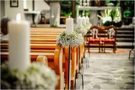 Risultati immagini per dekoracja weselna kościoł