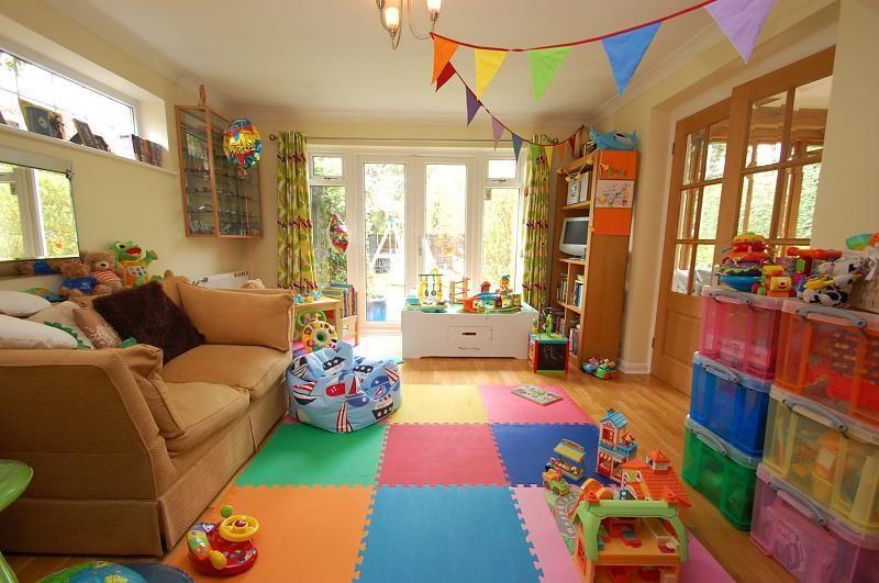 Garage Conversion Into Playroom Uk Google Search Playroom Garage Playroom Garage Room Conversion