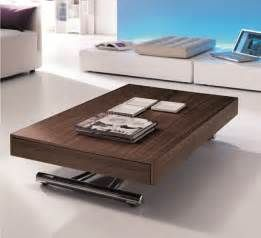 Charmant Table Basse Bois Blanche 9 Innovation Table De Salon