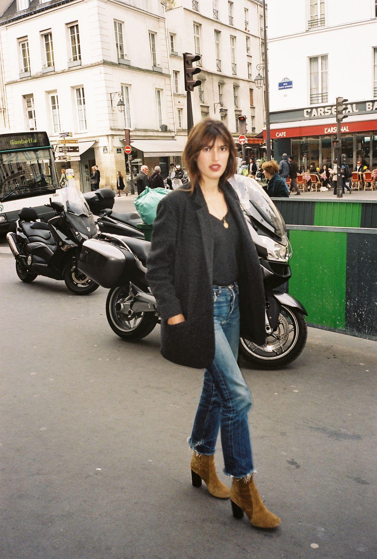 Jeanne Damas | Jeanne damas style