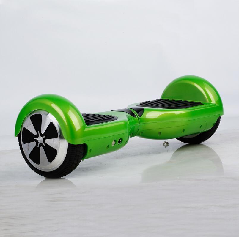 Skateboard Scooter Bike Car