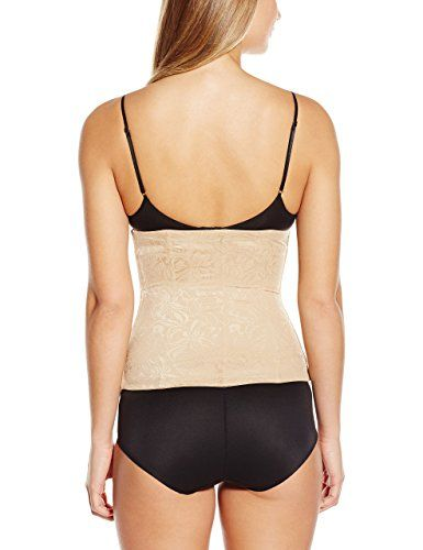 267c9b0e8289a Maidenform Flexees Women s Shapewear Waist Nipper Firm Control at Amazon  Women s Clothing store  Waist Shapewear