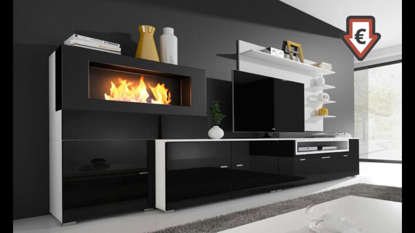 Soggiorno olympo ~ Olympo lounge unit set home decor biofuel