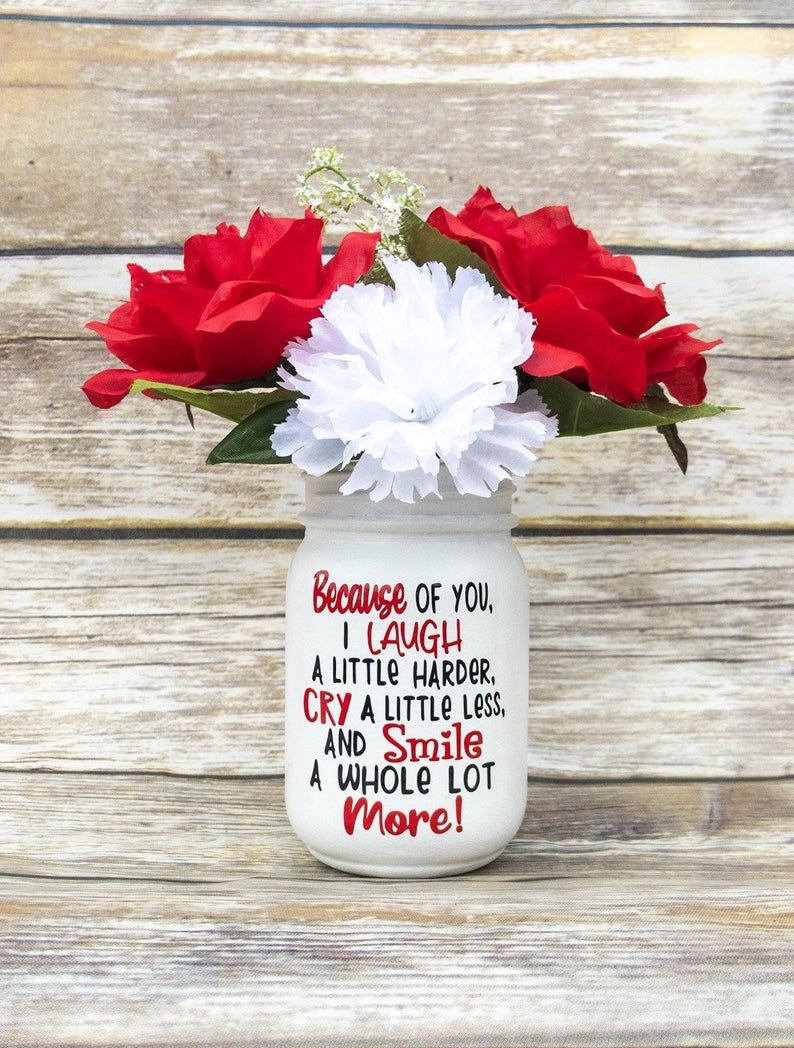 Best friend gifts mom birthday gift thinking of you gift