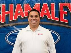 Shamaley Ford El Paso >> Shamaley Ford New Ford Dealership In El Paso Tx 79936