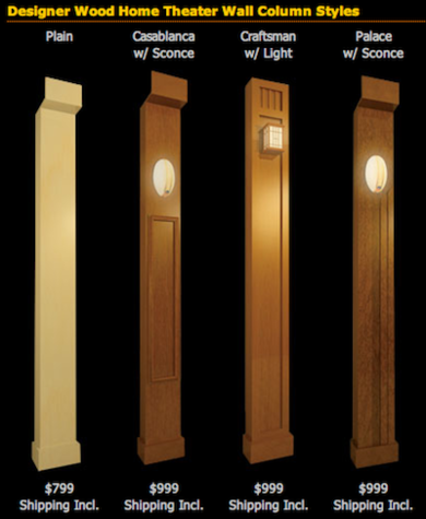 10 Home Movie Theater Accessories columns | At home movie ... Home Theater Design Ideas Columns on luxury home theater design, basement home theater design, home theater stage design, home theater lighting design, home theater columns led backlight, home theater ceiling design, home cinema, home theater design example, home theater design ideas, home theater light columns, home theater furniture design, home theater cabinets design, home theater speaker columns,