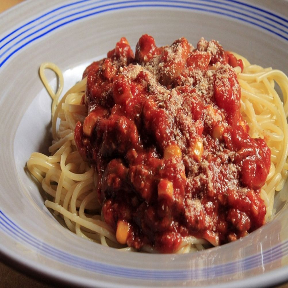 Best Homemade Spaghetti Sauce Jodeze Home And Garden Recipe Best Homemade Spaghetti Sauce Italian Recipes Cooking Recipes