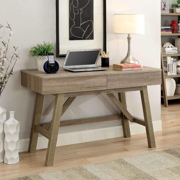 Zipcode™ Design Tracey Writing Desk U0026 Reviews | Wayfair