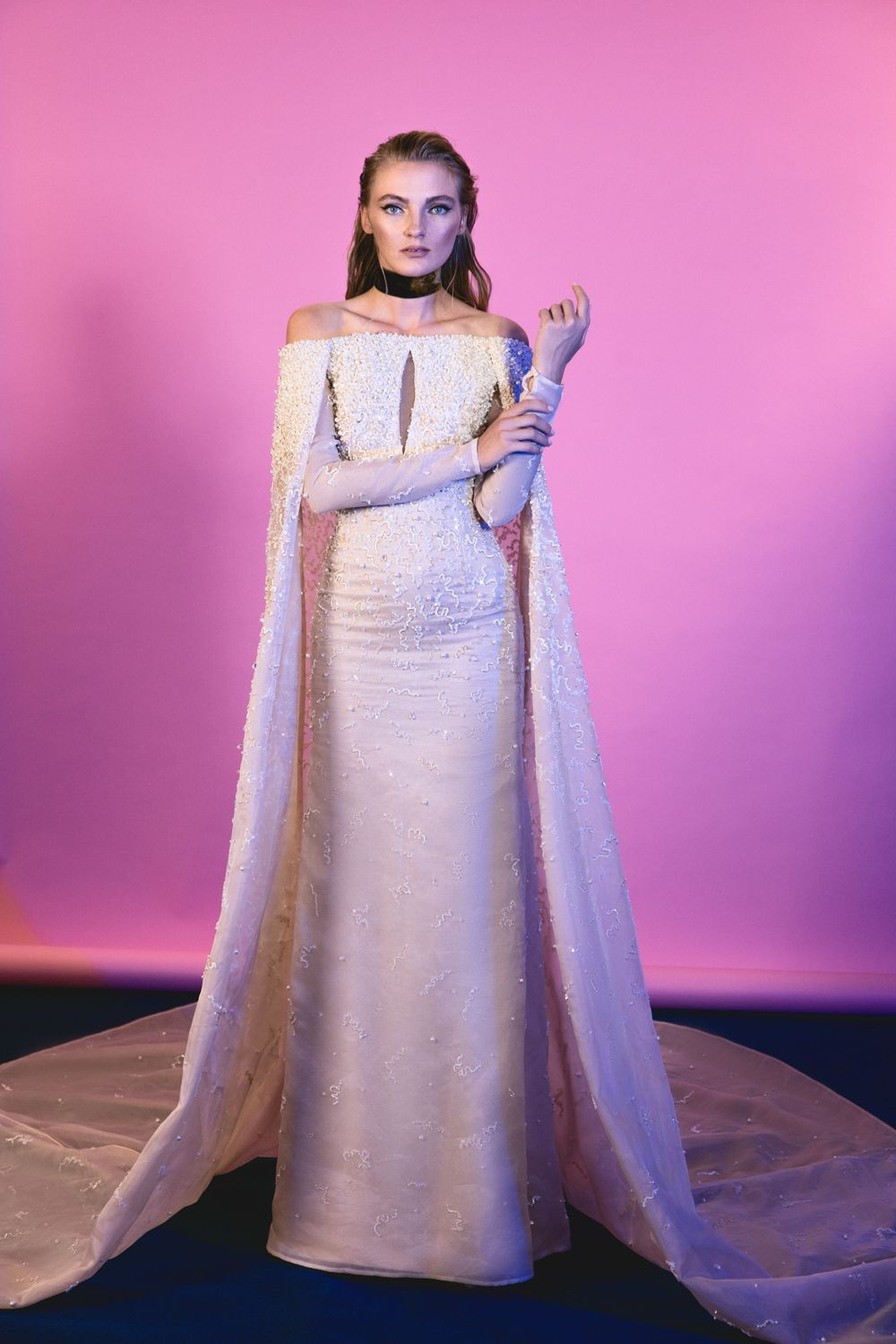 Destination Style - Bridal Capsule Collection Preview with Jean ...