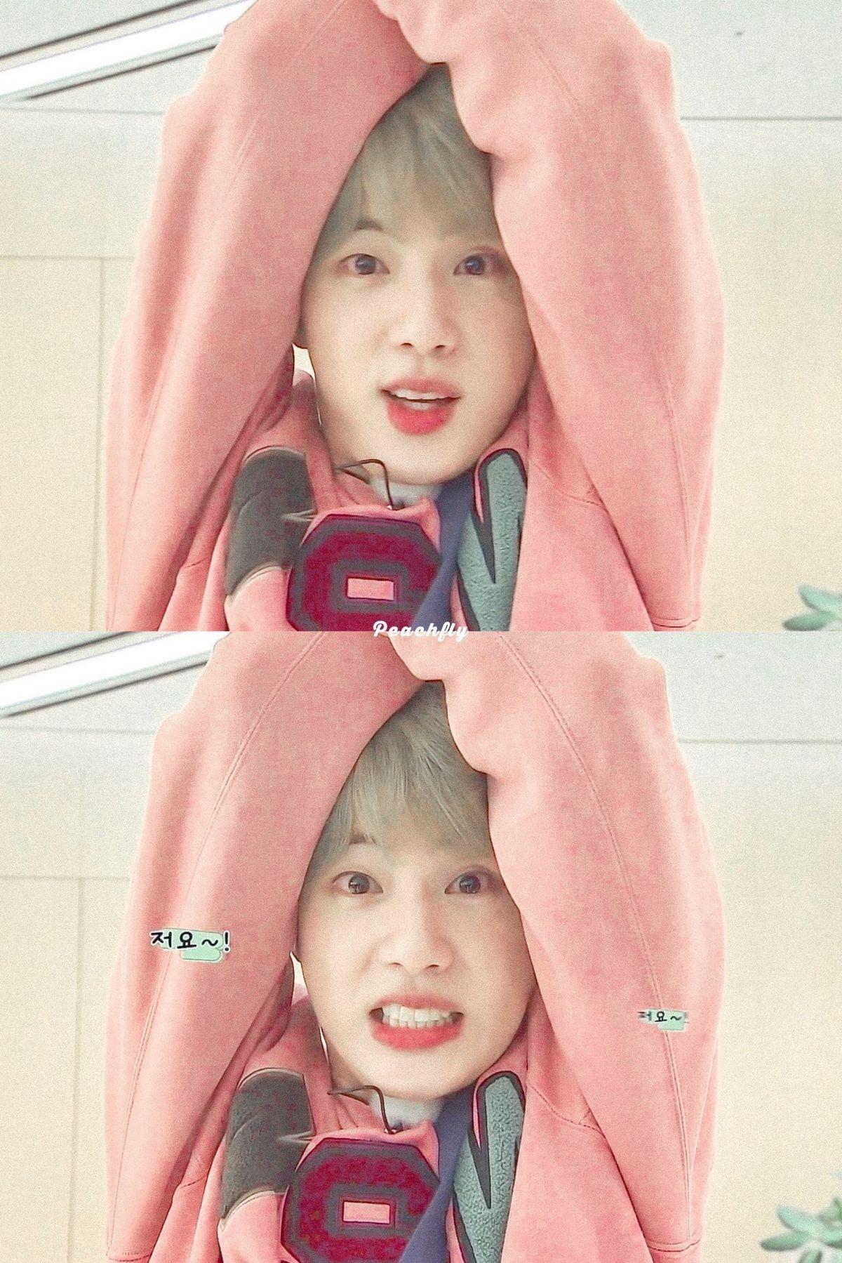Soft And Cute Little Babies Bts In 2020 Seokjin Kim Seokjin Seokjin Bts