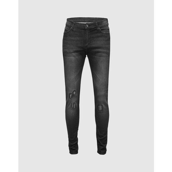 CHEAP MONDAY Jeans 'Him Spray' Herren grau #fashion #sale ...