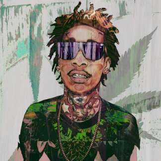 Download mp3 Instrumental: Wiz Khalifa - Black and Yellow