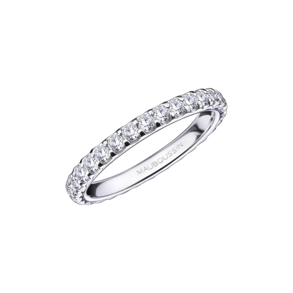 Top Alliance Passion and Fashion 1 carat - Mauboussin | Bijoux  LK44