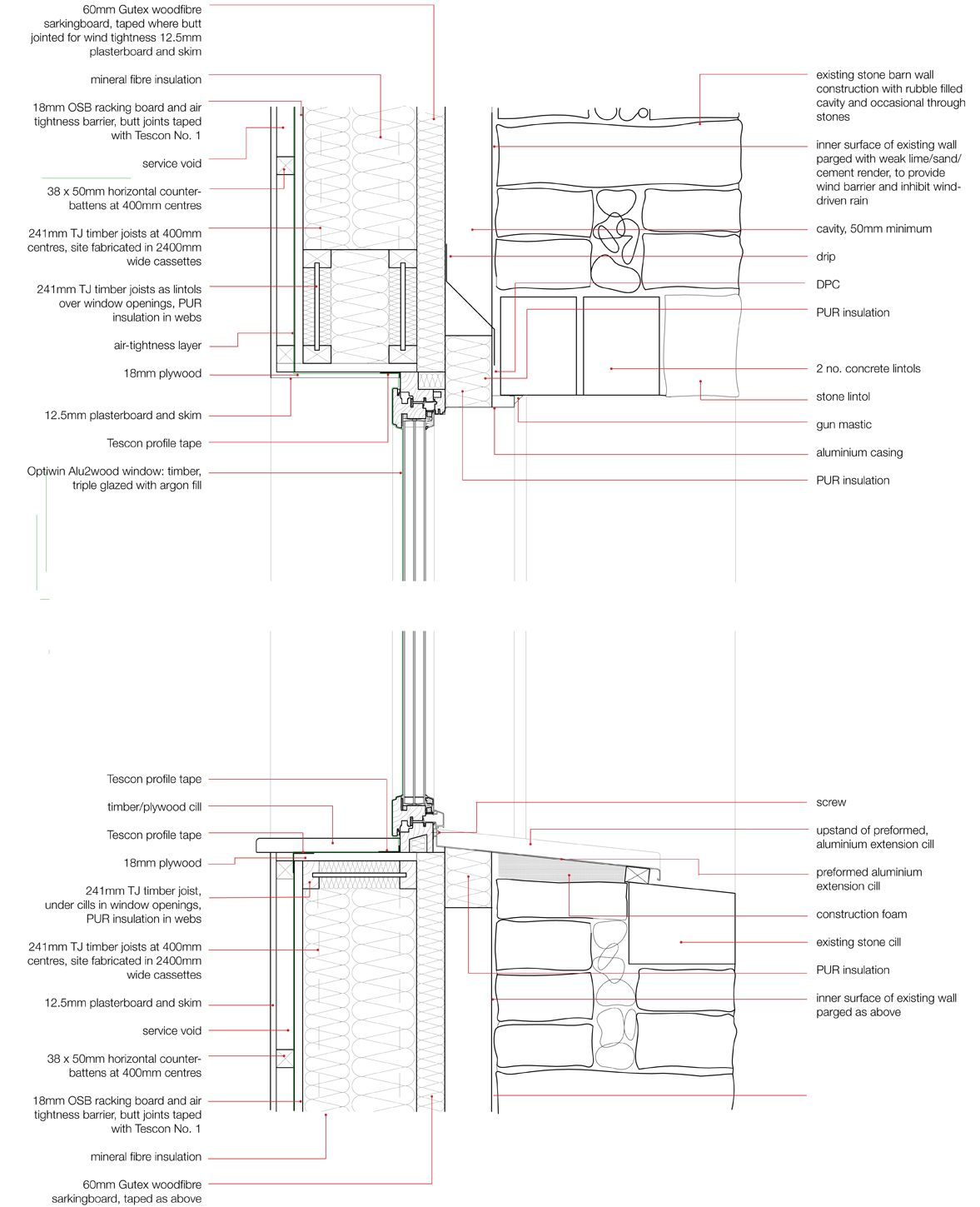 Pin By Ehab Soliman On Construction Details