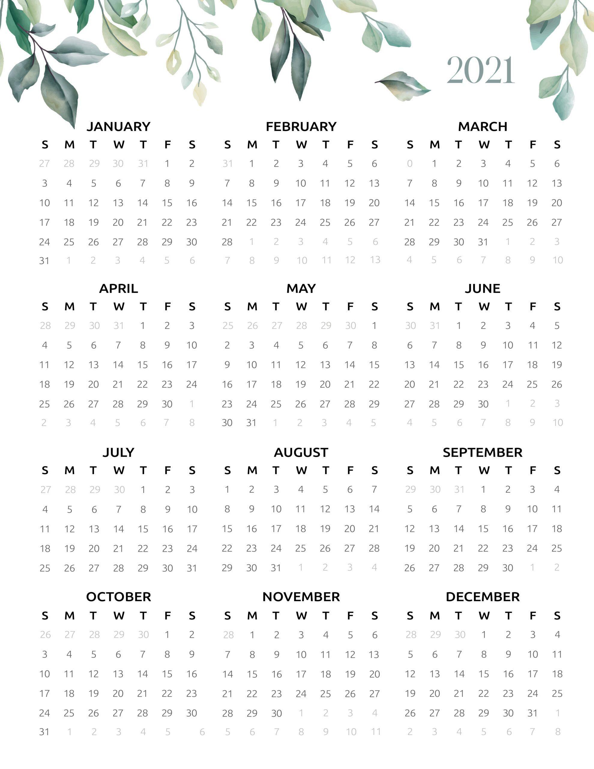 20+ Calendar Clipart Day 1-6