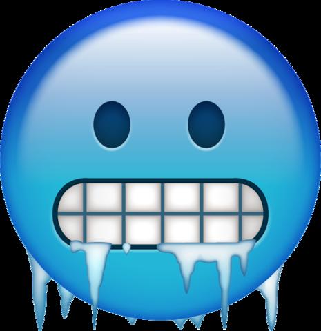 Cold Emoji Cute Emoji Wallpaper Emoji Pictures Ios Emoji
