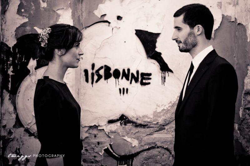 Fotografia de Casamento, Wedding Photography, Lisbon - Portugal // Twiggs Photography