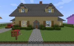 House Minecraft Easy 12 Minecraft House Designs Cool Minecraft Houses Minecraft House Tutorials