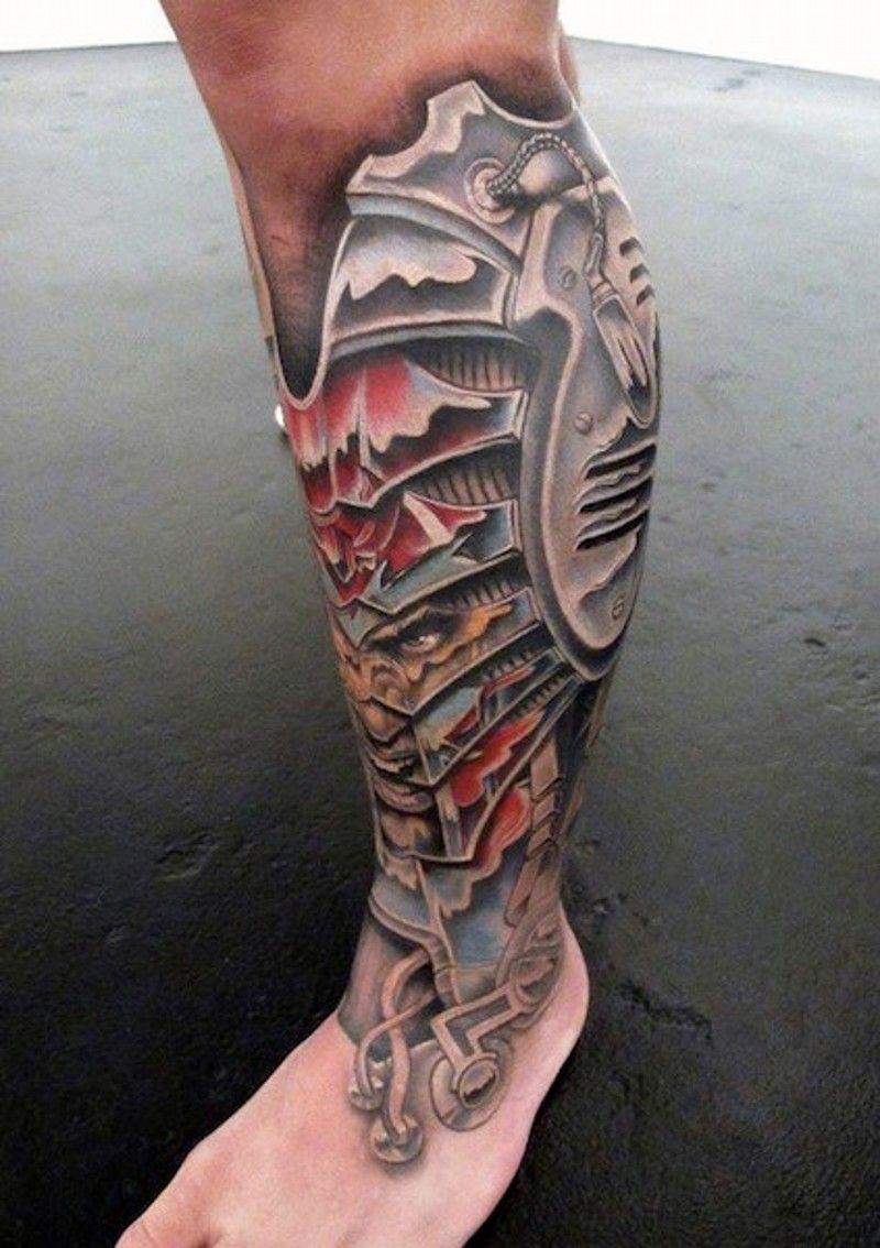 Biomechanical Tattoos For Men Biomechanical Tattoos For Men
