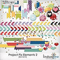 Project Pix Elements 2