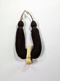 musée du quai Branly: Cheveux chéris