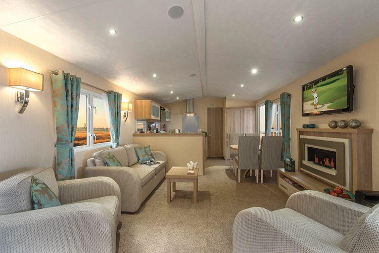 18 remodeled mobile homes ideas kelsey bass ranch 16537. Black Bedroom Furniture Sets. Home Design Ideas