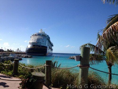 Castaway Cay Isla De Disney En Las Bahamas Bahamas Disney Vacaciones