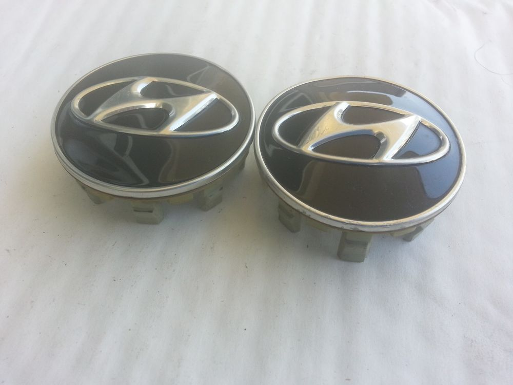 Details about 2008 2014 Hyundai Genesis Center Cap 52960