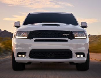 2018 Dodge Durango Srt Wd 2017 Dodge Durango Dodge 2018 Dodge