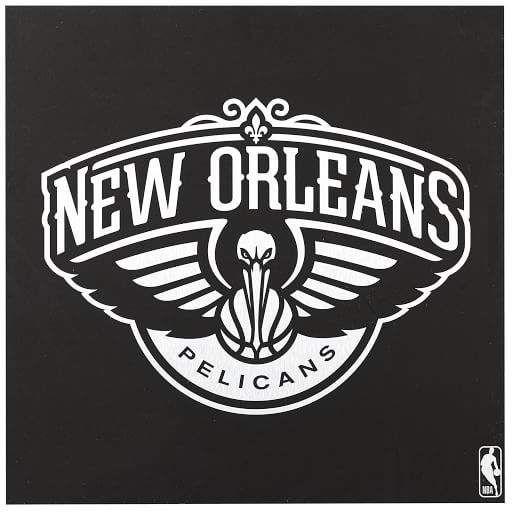 Pottery Barn Teen Nba Wall Art New Orleans Pelicans In 2019