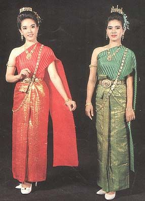 Bangkok clothes online