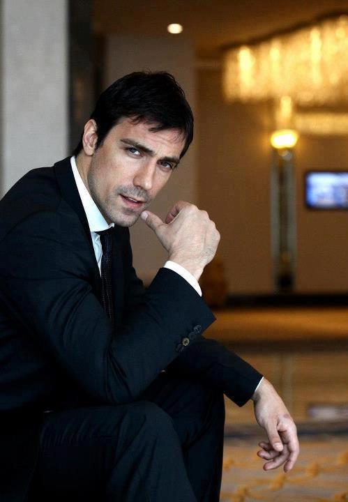 Ibrahim Celikkol Actors Turkish Men Black And White Love