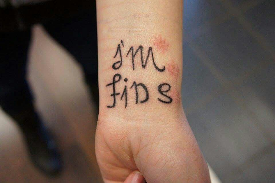 Defining ink ink tattoo quotes tattoos