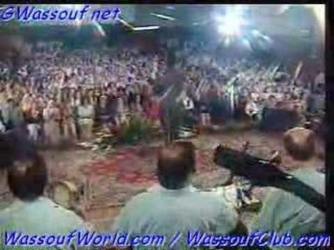George Wassouf Gana El Hawa جورج وسوف جانا الهوى Dance Sing Dance Singing