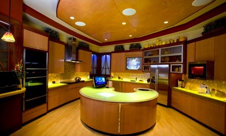Disney\'s New Dream Home: Worse Than We Dreamed   Kitchens, Beautiful ...
